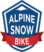 Logo Alpine Snow Bike